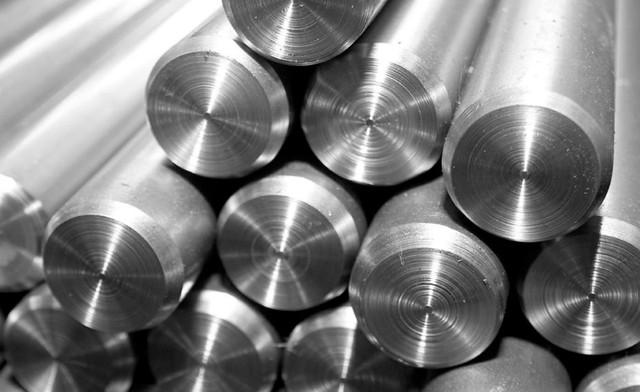 Теплоустойчивые стали